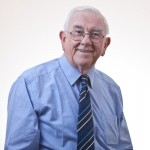 Eamonn Coonagh - EC Labels Founder
